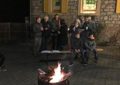 LAK Steigerhof 2018 Barbaratag4