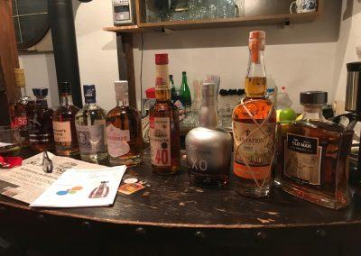 Rum Tasting Altenbamberg Oktober 2019_1
