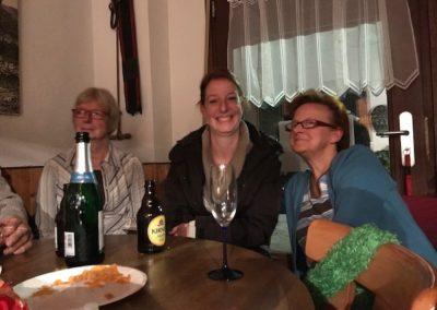 KultuFenster im November 2019 Freunde und andere Zeigenossen4